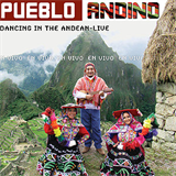 Dancing In The Andean (Live)