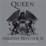 Greatest Hits I, II And III - The Platinum Collection, CD2