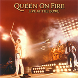 Queen On Fire – Live At The Bowl CD1