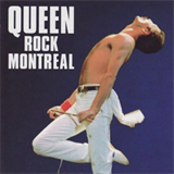 Queen Rock Montreal CD1