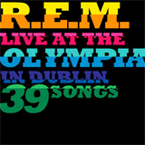 Live at the Olympia In Dublin Cd 2