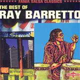 The Best Of Ray Barretto
