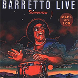 Tomorrow Barretto Live
