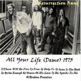 All Your Life (Demo)