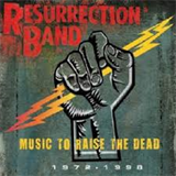 Music To Raise The Dead 1972-1998