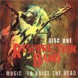 Music To Raise The Dead