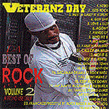 Veteranz Dayz (Da Best of Rock Vol.2)