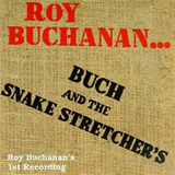 Buch And The Snake Stretchers