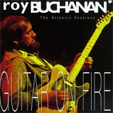 The Atlantic Sessions Guitar On Fire