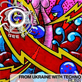 From Ukraine With Techno