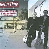Delta Time (Ft Hans Theessink & Terry Evans)