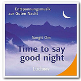 Time To Say Good Night