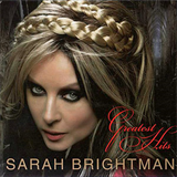Sarah Brightman 2CD Edition - CDII