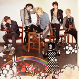 Shinee The First Album