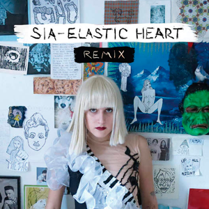 Elastic Heart (The Remixes)