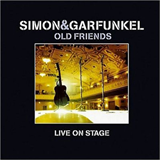 Old Friends: Live On Stage, CD1