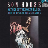 Father of the Delta Blues