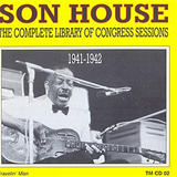 The Complete Library Of Congress Sessions