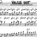 Valse Hot