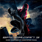 Spider-Man 3 (Complete Score), CD1