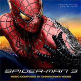 Spider-Man 3 (Recording Sessions)