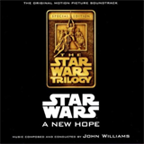 Star Wars Episode IV: A New Hope, Special Edition, CD1