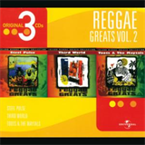 Steel Pulse - Toots & The Maytals - Third World