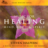 Music For Healing Mind