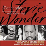 Conception - An Interpretation Of Stevie Wonder's Songs