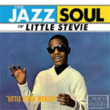 The Jazz Soul Of Little Stevie