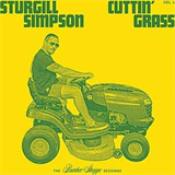 Cuttin' Grass - Vol.1 (The Butcher Shoppe Sessions)
