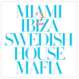 Miami 2 Ibiza (Radio Edit Clean)
