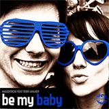 Be My Baby (EP)