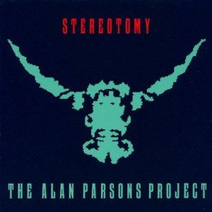 Stereotomy (Reissued)
