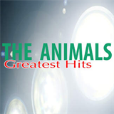 The Animals Greatest Hits