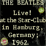 Live At The Star - Club In Hamburg
