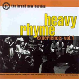 Heavy Rhyme Experience Vol. 1