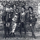 A Fucking Way Of Life (EP)