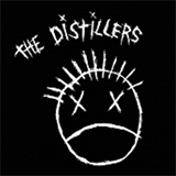 The Distillers EP