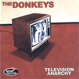 Television Anarchy, CD1