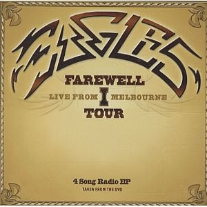 Farewell Tour Live From Melbourne