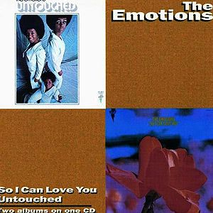 So I Can Love You (Untouched) - Remastered