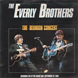 The Everly Brother & Duane Eddy - Reunion Concert Holland