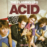 Finally The Punk Rockers Are Taking Acid, CD1