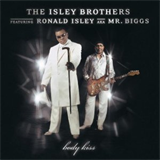 Ronal Isley aka Mr. Biggs - Body Kiss