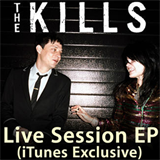 Live Session (iTunes Exclusive) (EP)