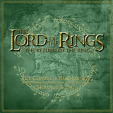 The Lord Of The Rings: The Return Of The King, The Complete Recordings, CD3