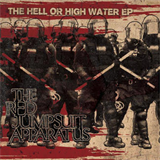 The Hell Or High Water (EP)