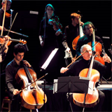 The Strings Of Paris Orchestra