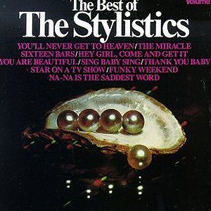 The Best of the Stylistics Vol 3
